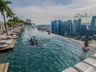 Ranking de las mejores terrazas y bares del sudeste asiático: parte IV Singapur y Malasia