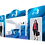 Thumbnail: 20x20 Tension Fabric Exhibit Booth (Self-Build) AENIM309