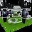 Thumbnail: 20x20 Tension Fabric Exhibit Booth (Self-Build) AENIM310