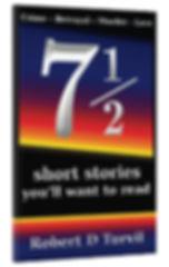 02 Spine 7 Short Stories Robert Turvil B