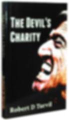 02 Spine The Devil's Charity Robert Turv