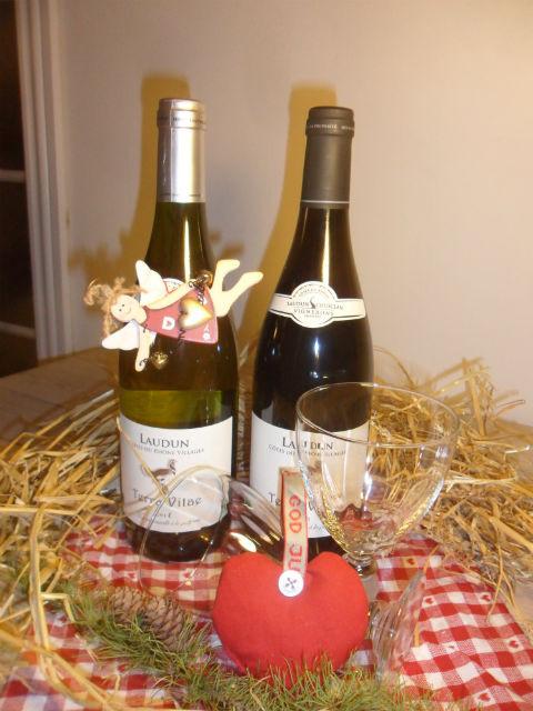 vinsmagning økologiske vine