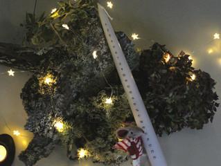 Julehygge og kreativ aften