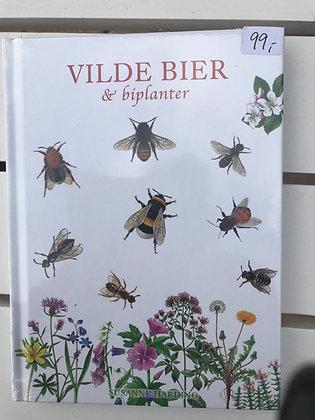 Vilde bier
