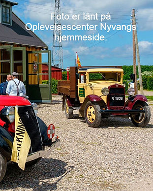Oplevelsescentret Nyvang