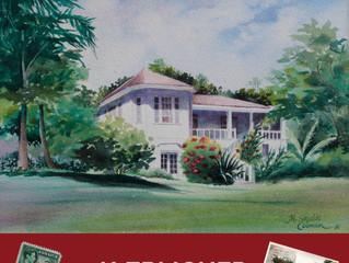 Ny bog - Kærlighed og Kokospalmer