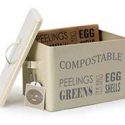 Kompostdåse