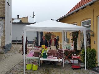 Aftensalg i Holbæk