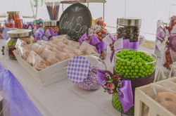 Eventos | Candy Bar