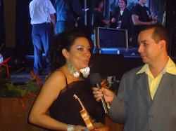 Concurso Nacional Interpretes del Bolero 2012