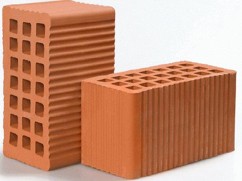 Кирпич строительный двойной