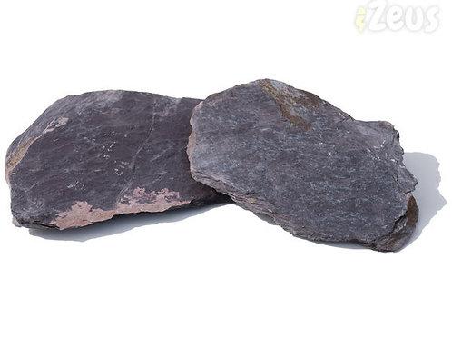"""Сланец """"Баклажан"""" 15-35 мм"""