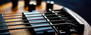 Guitare Musique Caudan