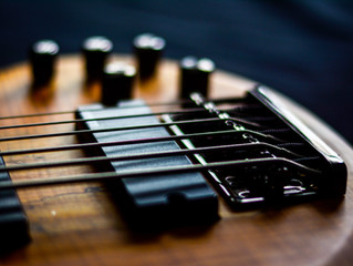 What You Need to be a Competent Bass Player