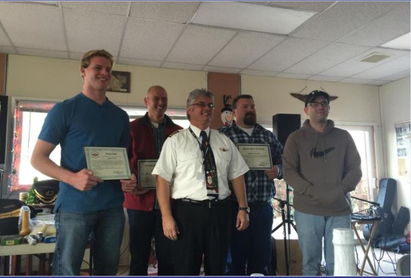 Class 2015 Graduates