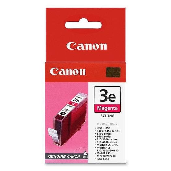 Canon Bci-3Em (Magenta) Cartridge
