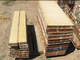 renovated steel ply hdo plywood