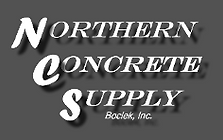 northern concrete aluminum hardware forming accessories