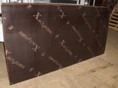 concrete forming system plywood