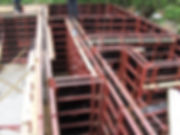 steel ply renovated panels