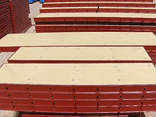 steel ply panel
