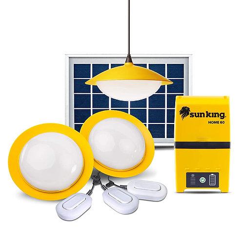 Sun King Home 60- CRISS Energy