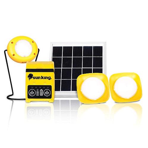 Sun King Home 40Z - CRISS Energy