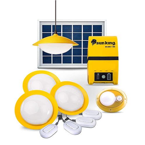 Sun King Home 120Plus - CRISS Energy