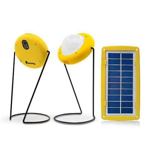 Sun King Pro200 Solar Lantern -CRISS Energy