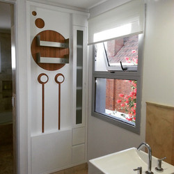 Kids bathroom! Residencial project