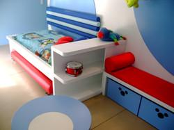dormitorio mickeyB