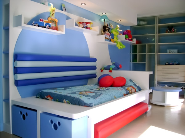 kid design furniture E