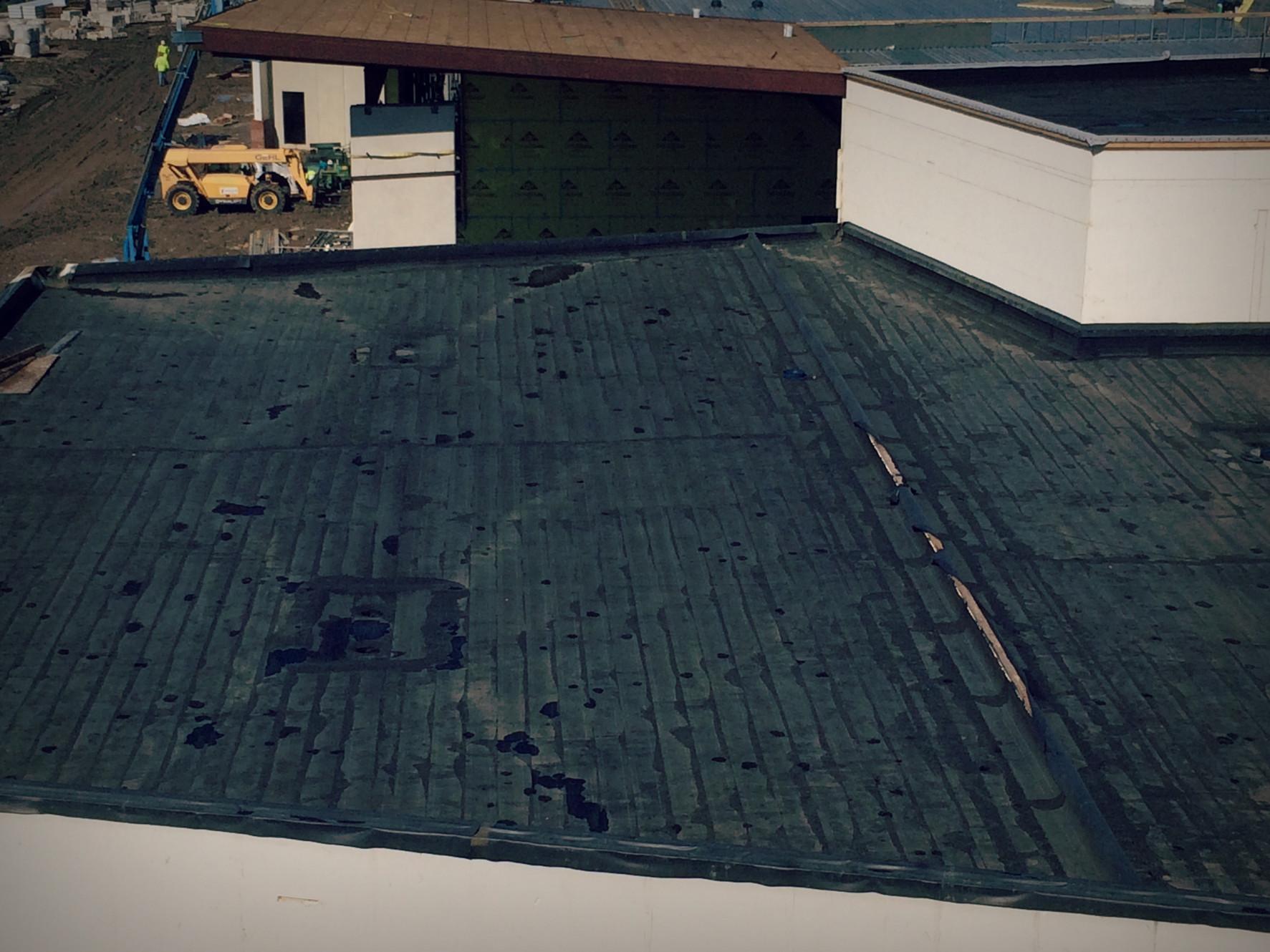 Springtime Roofing In Nebraska