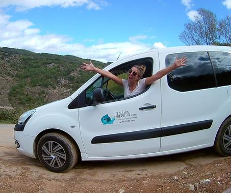 Go Explore Catalonia!