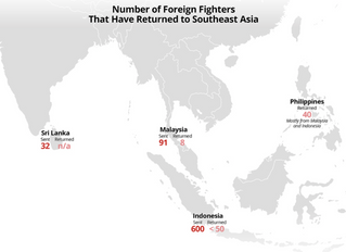 ISIS Targeting Female Domestic Workers in Southeast Asia