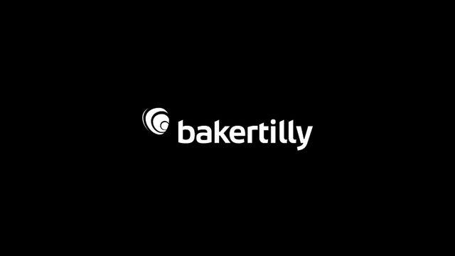 Baker Tilly - Patrocinador Prata