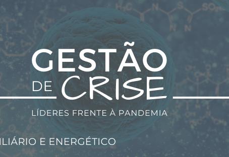 Gestão de Crise: Os setores imobiliário e energético frente à pandemia