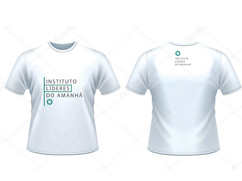 Camisa Líderes
