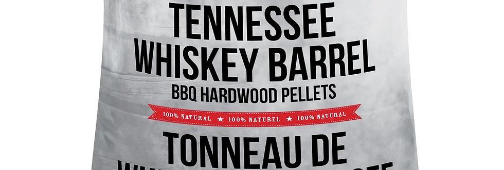40 lbs. Whiskey Barrel Pellets