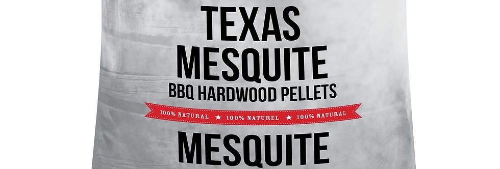 40 lbs. Texas Mesquite Pellets
