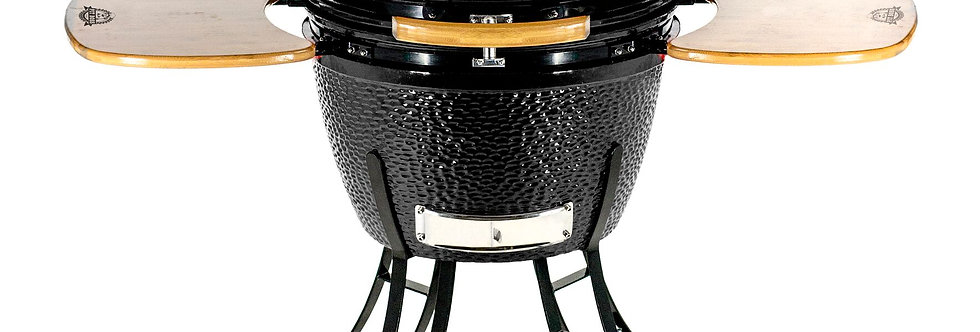 LG Ceramic Series K24 Charcoal Grill