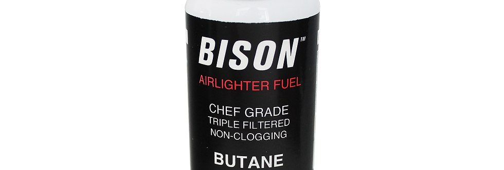 1.5 oz. Bison Airlighter Fuel