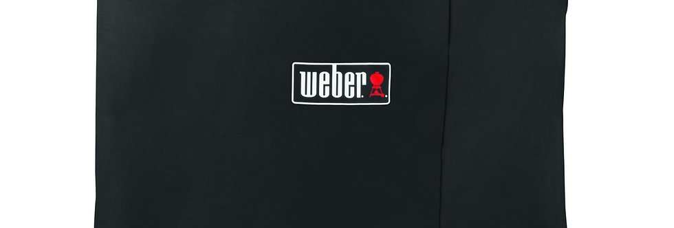 Grill Cover & Storage Bag for Weber 26.75-Inch Charcoal Grills