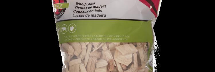 2 lbs. Apple Wood Chips