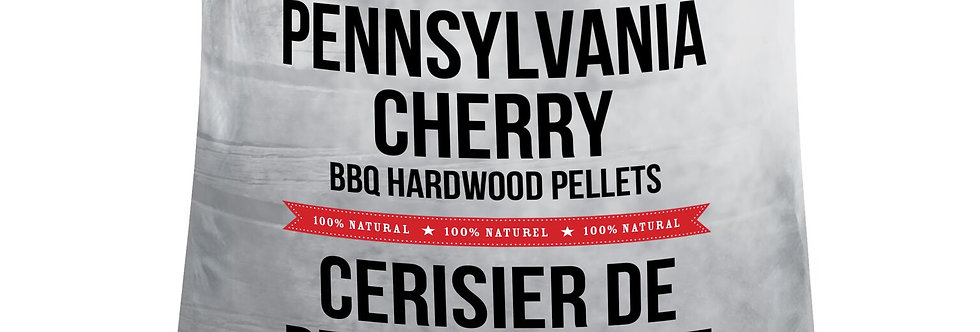 40 lbs. Pennsylvania Cherry Pellets