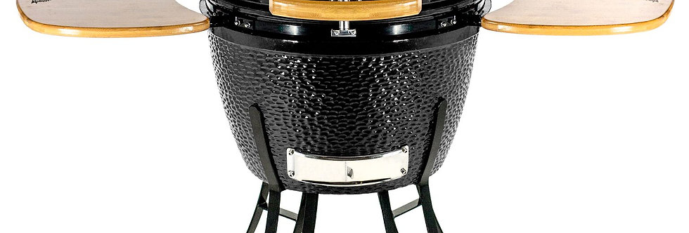 LG Ceramic Series K22 Charcoal Grill