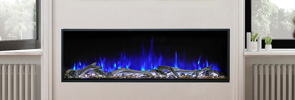 Osseo Electric Fireplace