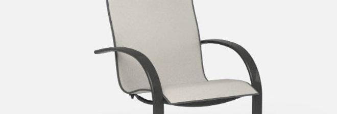 Lana Spring Based Dining Chair