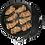"Thumbnail: Original Kettle Charcoal Grill 18"""