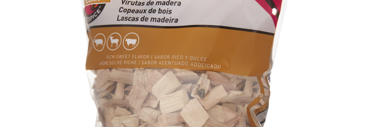 2 lbs. Pecan Wood Chips
